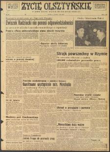 Życie Olsztyńskie : pismo ziemi warmińsko-mazurskiej, 1947, nr 223