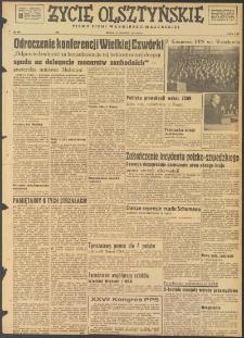 Życie Olsztyńskie : pismo ziemi warmińsko-mazurskiej, 1947, nr 228