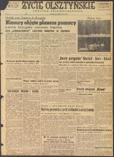 Życie Olsztyńskie : pismo ziemi warmińsko-mazurskiej, 1947, nr 231