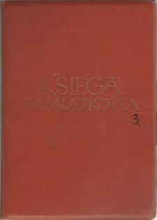 Kronika Szkoły Podstawowej w Pasymiu im. Wojciecha Kętrzyńskiego z lat 1973-1982