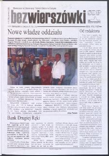 Bez Wierszówki, 2006, nr 6