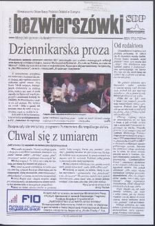 Bez Wierszówki, 2006, nr 10