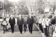 [Uroczystość na Placu Zwycięstwa w Mrągowie 1969. 2]