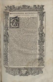 ALEXANDRI DE ALEXANDRO IVRISPERITI NEAPOLITANI, GENIALIUM DIERVM LIBER PRIMVS