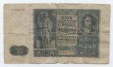 Banknot 50 złotych