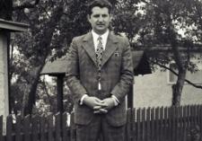 Antoni Chudy w Nowym Zyzdroju 1974. [2]