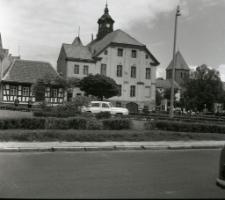 Ratusz i Strażnica Bośniacka w Mrągowie. [3]