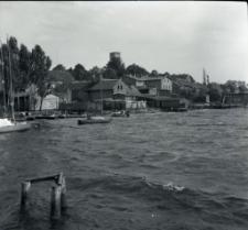 Jezioro Mikołajskie. [2]