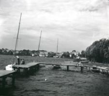 Jezioro Mikołajskie. [3]