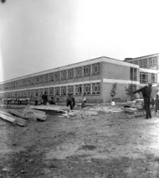 Szkoła Tysiąclecia w Mrągowie. [2]