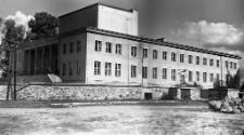 Dom kultury w Mrągowie. [2]