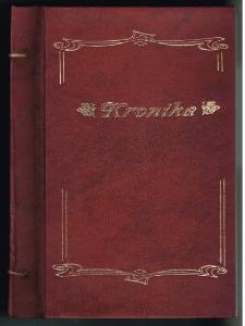 Kronika Miejskiej Biblioteki Publicznej w Szczytnie prowadzona w latach 2005-2009