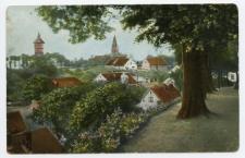 Pocztówka - Pr. Holland [Pasłęk]