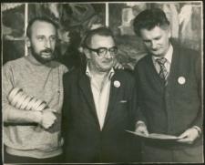 Kinooperatorzy. Zygmunt Rakałowicz i Jerzy Ostaszewski