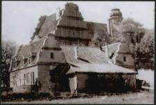 Budynek mrągowskiej stacji sanepidu