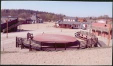 Miasteczko Westernowe Mrongoville. [2]
