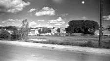 [Widok na panoramę Mrągowa z ówczesnej ulicy Lenina. 3]
