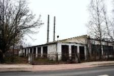 [Olsztyńskie Fabryki Mebli. Zakład w Mrągowie 2010]