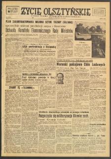 Życie Olsztyńskie : pismo ziemi warmińsko-mazurskiej, 1949, nr 20