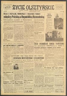 Życie Olsztyńskie : pismo ziemi warmińsko-mazurskiej, 1949, nr 27