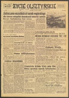 Życie Olsztyńskie : pismo ziemi warmińsko-mazurskiej, 1949, nr 33