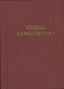 Kronika Szkoły Podstawowej w Grzegrzółkach z lat 1986-1998