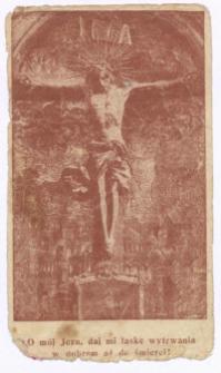 Pamiątka Misji Świętych