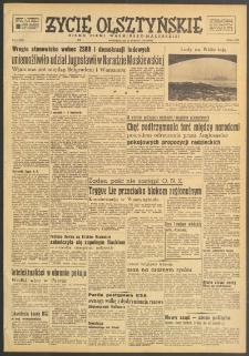 Życie Olsztyńskie : pismo ziemi warmińsko-mazurskiej, 1949, nr 44