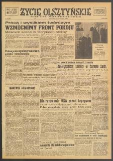 Życie Olsztyńskie : pismo ziemi warmińsko-mazurskiej, 1949, nr 47