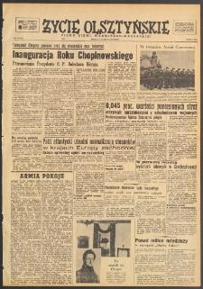 Życie Olsztyńskie : pismo ziemi warmińsko-mazurskiej, 1949, nr 53