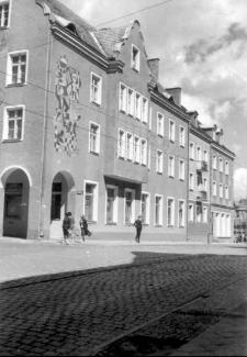 """[Kawiarnia """"Staromiejska"""" przy ul. Stare Miasto w Olsztynie]"""