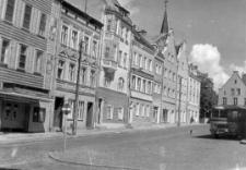 [Ulica Stare Miasto w Olsztynie. 1]