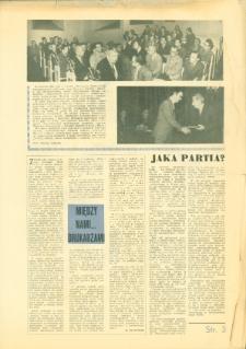 Czcionką i Słowem : gazeta załogi Olsztyńskich Zakładów Graficznych, 1983 (R. 12), nr 42