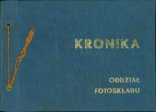 Kronika. Oddział Fotoskładu
