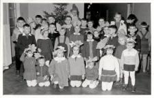 Noworoczna choinka dla dzieci związkowców olsztyńskich