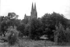 [Kościół garnizonowy w Olsztynie. 1]