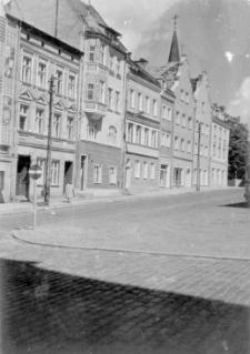 [Ulica Stare Miasto w Olsztynie. 2]