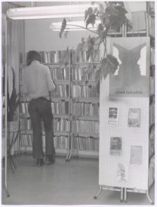 [Wypożyczalnia dla dorosłych Powiatowej i Miejskiej Biblioteki Publicznej w Giżycku. 4]