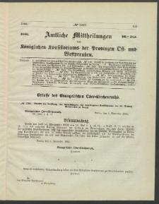 Amtliche Mittheilungen des Königlichen Konsistoriums der Provinzen Ost-und Westpreußen zu Königsberg i[n] Ostpr., 1886, Stück 16