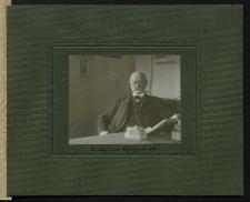 Fotografia Wojciecha Kętrzyńskiego