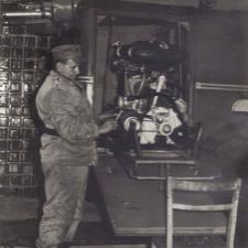 [Straż pożarna w Gołdapi. 4]