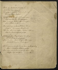 Poezje śp. Wojciecha Kętrzyńskiego