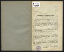 Die Kataloge der Breslauer Bischöfe
