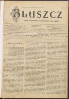 Bluszcz : pismo tygodniowe ilustrowane dla kobiet, 1907 R. 43, nr 3