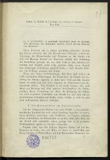 O powołaniu Krzyżaków przez ks. Konrada = (Die Berufung des deutschen Ordens durch Herzog Konrad von Masovien)