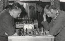 [Zawody szachowe w Olsztynie. 1]