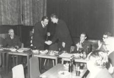 [Doroczne spotkanie członków klubu szachowego Warmia-Olsztyn. 4]