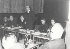 [Doroczne spotkanie członków klubu szachowego Warmia-Olsztyn. 5]
