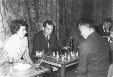 [Doroczne spotkanie członków klubu szachowego Warmia-Olsztyn. 6]