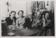 [Spotkanie olsztyńskich fotografów - 1953 r.]